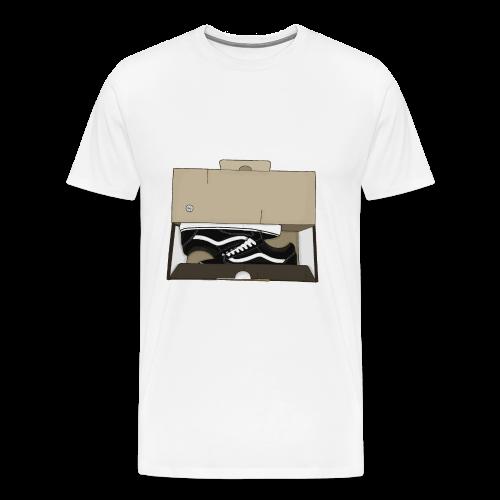 Classic - Männer Premium T-Shirt