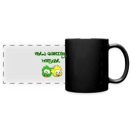 Nerd mug - Full Color Panoramic Mug