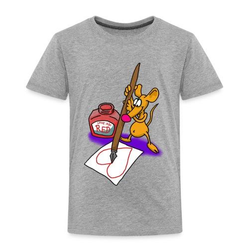 Von Herzen - Kinder Premium T-Shirt