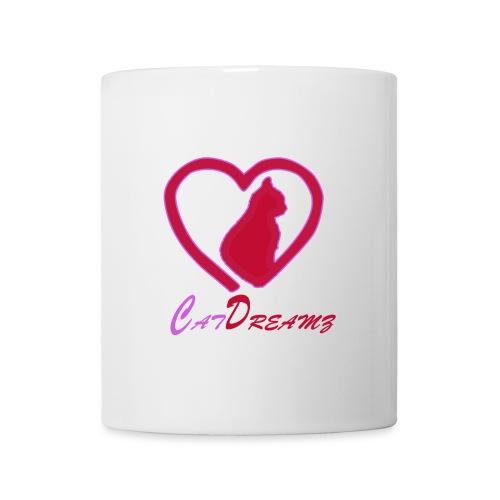 CatDreamz Tasse - Tasse