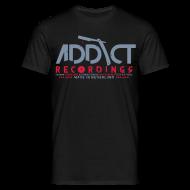 T-Shirts ~ Men's T-Shirt ~ ADDICT BASIK 01 [M-PHK063]