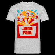 T-Shirts ~ Männer T-Shirt ~ jenapaul