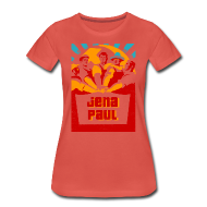 T-Shirts ~ Frauen Premium T-Shirt ~ jenapaul