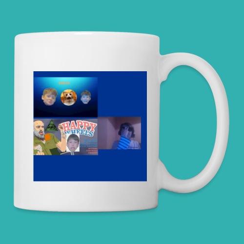 THE MUG!!!!!!!! - Mug