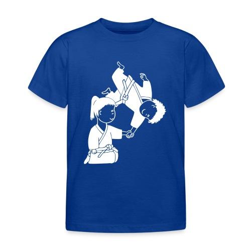 Kampfsport Kampfkunst Kinder - Kinder T-Shirt