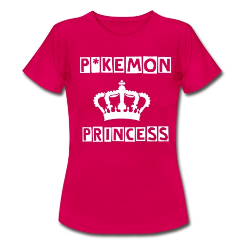 Princess - Frauen T-Shirt