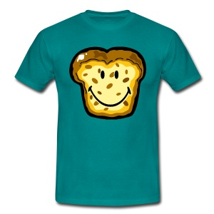 Toast - T-shirt Homme