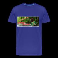 T-Shirts ~ Männer Premium T-Shirt ~ Artikelnummer 107526806