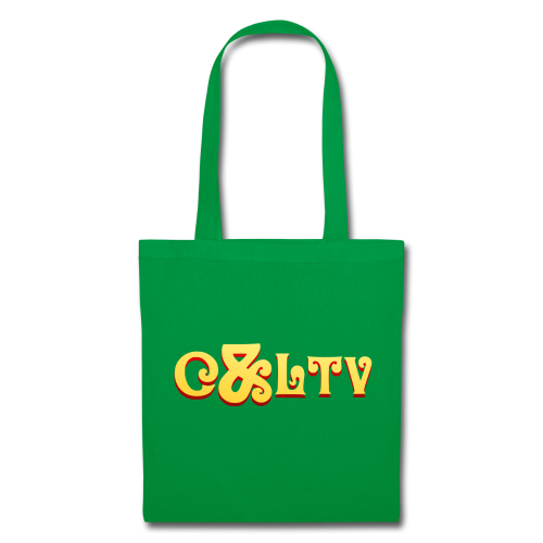 C&LTV Shopping Bag - Tote Bag