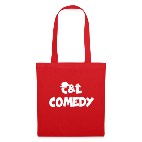 C&L Comedy Shopping Bag - Tote Bag