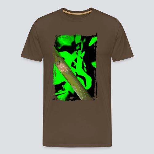 Bamboo Garden - Men - Men's Premium T-Shirt