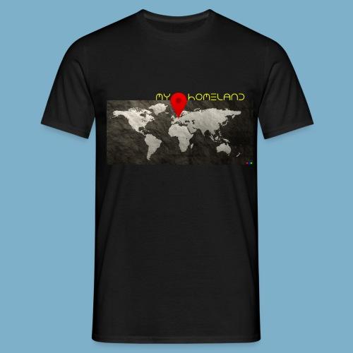 Homeland motiv  - Männer T-Shirt