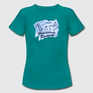 hanselights - Frauen T-Shirt