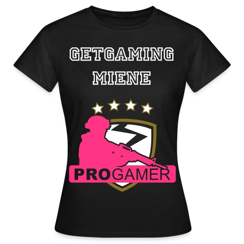 XXbyMaTrix T-shirt - Frauen T-Shirt