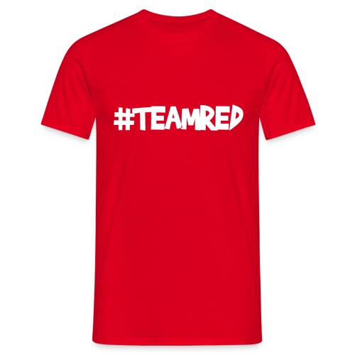 Pokemon Team Red T-Shirt (Unisex) - Men's T-Shirt