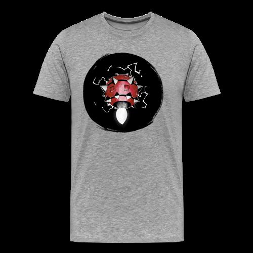 Men's WorkerDroid Shirt - Männer Premium T-Shirt