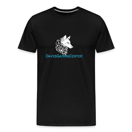 DGC Shirt (Männlich) - Männer Premium T-Shirt