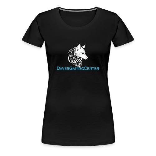 DGC Shirt (Weiblich) - Frauen Premium T-Shirt