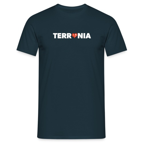 Terronia - Maglietta da uomo