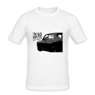 T-Shirts ~ Männer Slim Fit T-Shirt ~ Artikelnummer 107573340