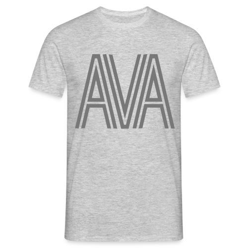 ID - grey - Men's T-Shirt