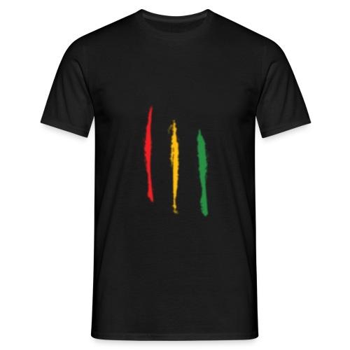 FARBEN - T-SHIRT - Männer T-Shirt