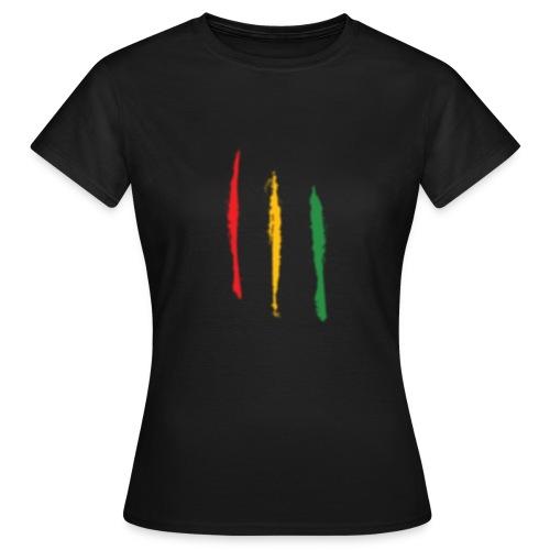 FARBEN - T-SHIRT - Frauen T-Shirt