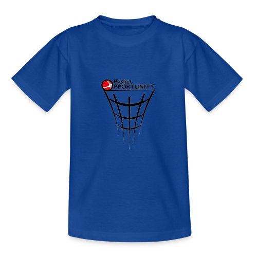T-Shirt Kids - Maglietta per bambini