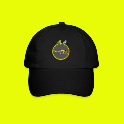 TweetTv Baseball cap - Baseballcap