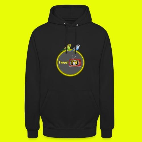 TweetTv hoodie - Hoodie unisex