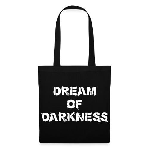 Dream of Darkness Shopping Bag - Stoffbeutel