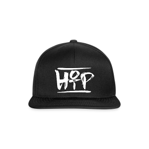 Hop the Hip Snapback Cap - Snapback Cap