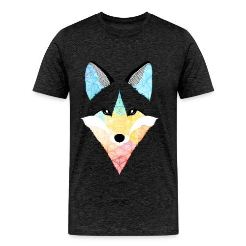 swag fox - T-shirt Premium Homme