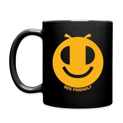 Mug beefriendly thé ou t'es - Mug uni