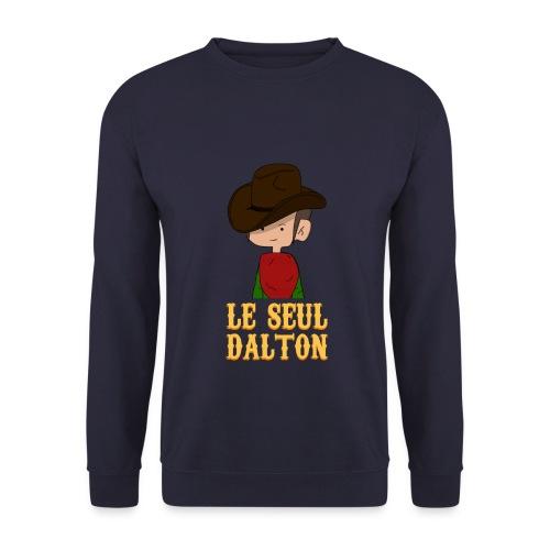 Le seul Dalton Pull pour hommes - Sweat-shirt Homme