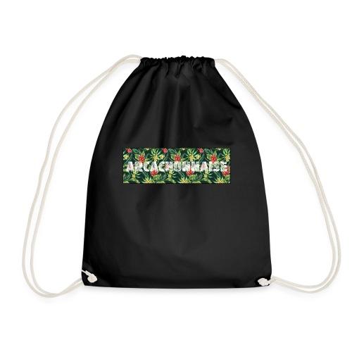 sac de sport léger ARCACHONNAISE - Sac de sport léger