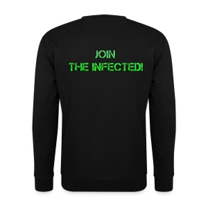 Join The Infected! - Herrtröja
