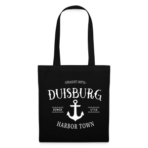 Iron Anchor Bag - Stoffbeutel