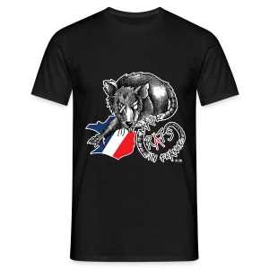 Rat's Made in France by LPB - T-shirt Homme