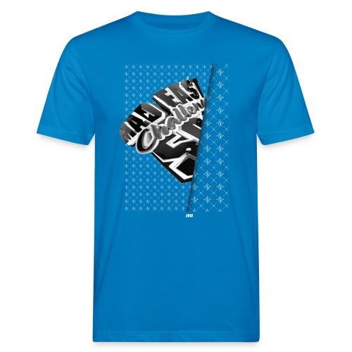 MAD500 2016 - Männer Bio-T-Shirt