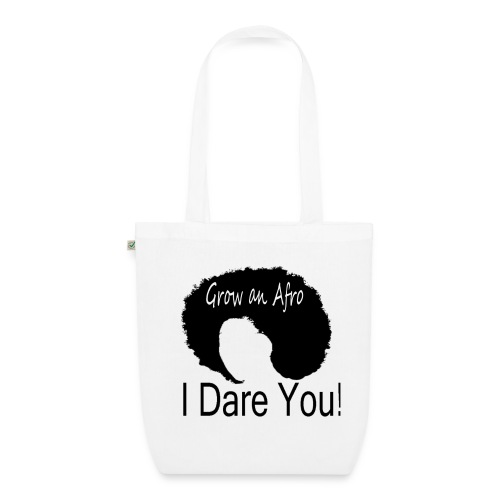 EarthPositive Tote Bag Grow An Afro  - EarthPositive Tote Bag