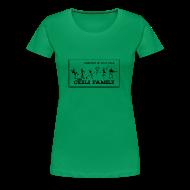T-Shirts ~ Frauen Premium T-Shirt ~ Artikelnummer 107634845