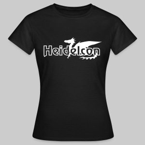 FEw: heidelcon2016 - Frauen T-Shirt