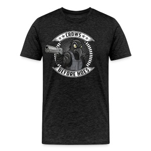 Stylomatic - Männer Premium T-Shirt