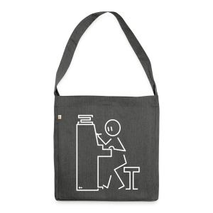 Composer - Shoulder Bag made from recycled material