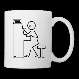 Composer [single-sided] - Mug