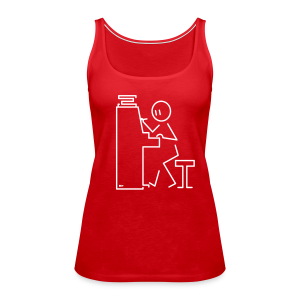 Composer - Women's Premium Tank Top