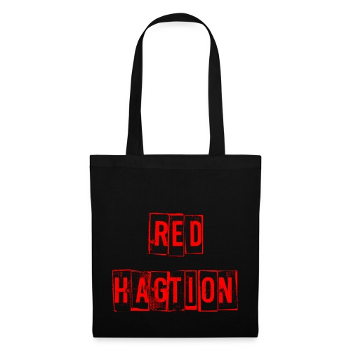 RED SEVEN BAG - Tote Bag
