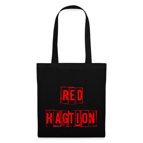 RED SEVEN BAG - Tote Bag
