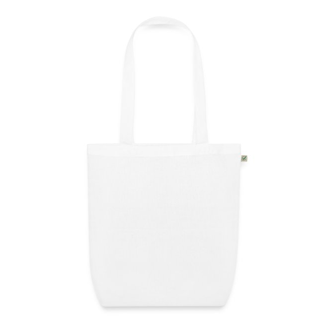 EarthPositive Tote Bag Curlicious